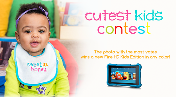 CareLuLu Cutest Kids Contest