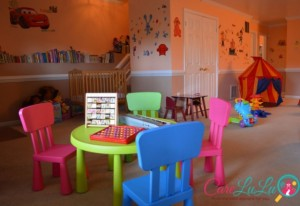 CareLuLu - Kingstowne Childcare in Alexandria
