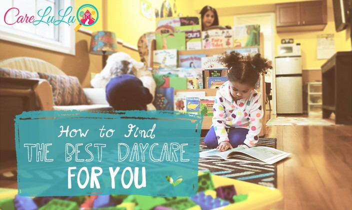 How to Find the Best Daycare