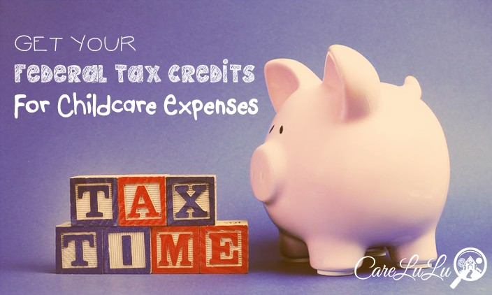 How To Get Your Child Care Tax Credit