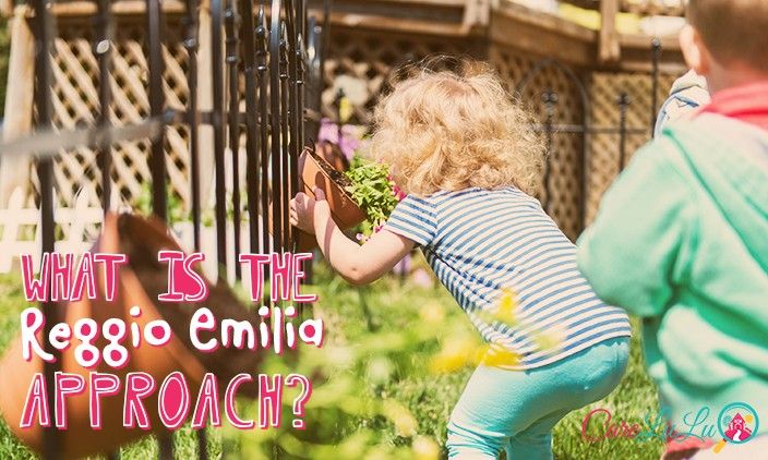 What is the Reggio Emilia Approach?